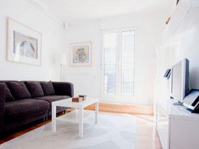 VacationsFRBO San Sebastian Vacation Rentals Property ID 79519 Meninas Apartment