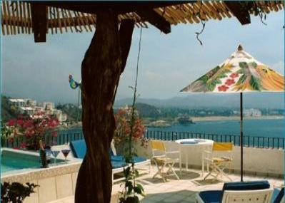 VacationsFRBO Manzanillo Vacation Rentals Property ID 79772 Puerto Las Hadas Penthouse