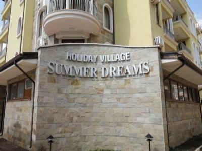 VacationsFRBO Sunny Beach Vacation Rentals Property ID 79904 One- bedroom apartment in Summer Dreams
