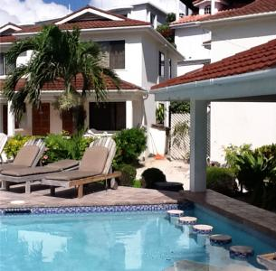 VacationsFRBO Ambergris Caye Vacation Rentals Property ID 80066 Ambergris Caye Rental