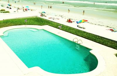 New Smyrna Beach vacation rentals Property ID 80228