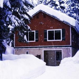 Snoqualmie Pass vacation rentals Property ID 80426