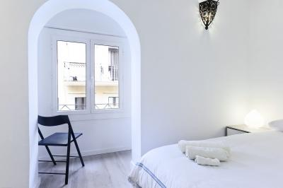 VacationsFRBO Barcelona Vacation Rentals Property ID 80504 Be Barcelona - Barceloneta - Beach Life