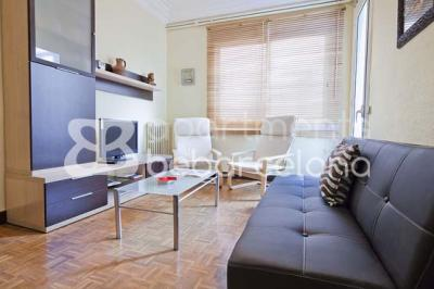 VacationsFRBO Barcelona Vacation Rentals Property ID 80519 Be Sagrada Familia - Group