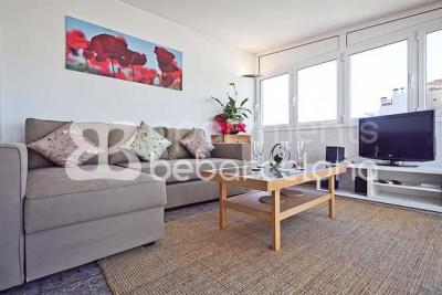 VacationsFRBO Barcelona Vacation Rentals Property ID 80522 Be Sagrada Familia - Penthouse