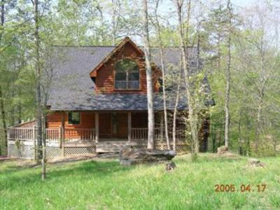 VacationsFRBO Norris Lake Vacation Rentals Property ID 80586 Other Side of the Mountain