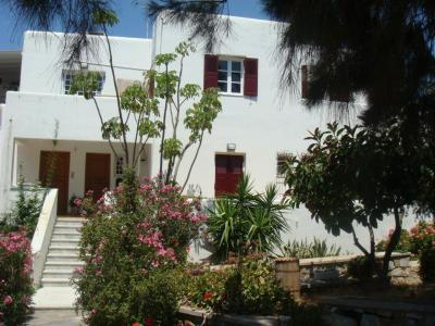 VacationsFRBO Syros Vacation Rentals Property ID 80587 Syros Rental