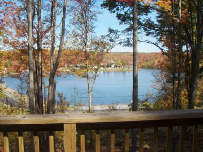 VacationsFRBO Treasure Lake Vacation Rentals Property ID 80592 Crow`s Nest on Treasure Lake