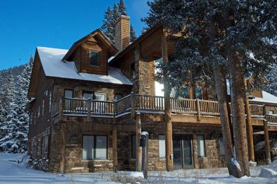VacationsFRBO Breckenridge Vacation Rentals Property ID 80659 Timber Creek Retreat