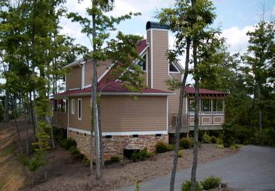 VacationsFRBO Gatlinburg Vacation Rentals Property ID 80786 Butler`s Beautiful Cottage Gardens Chale