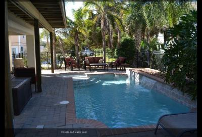 St Augustine Beach vacation rentals Property ID 80851