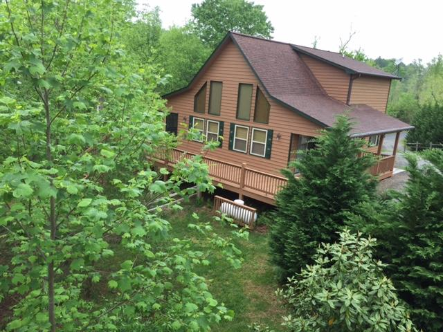 VacationsFRBO Murphy Vacation Rentals Property ID 80938 Bear Cub Chalet