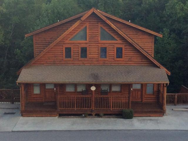 Pigeon Forge vacation rentals Property ID 80976