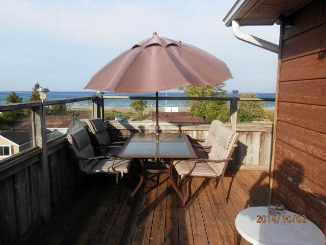 VacationsFRBO Sauble Beach Vacation Rentals Property ID 80989 Beachside Cottages