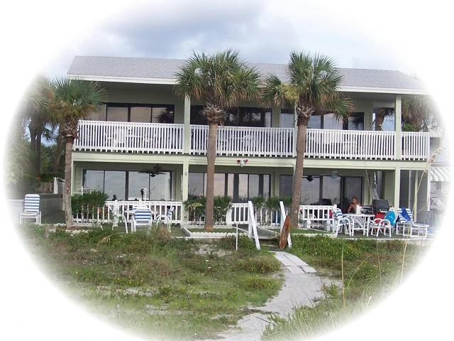 Indian Rocks Beach vacation rentals Property ID 81013