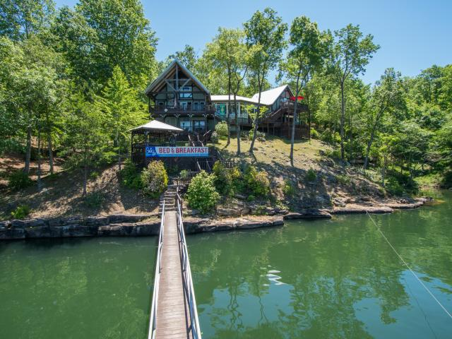 VacationsFRBO Birmingham Vacation Rentals Property ID 81017 Smith Lake B&B