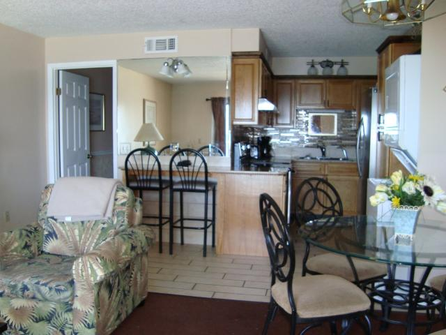 Panama City Beach vacation rentals Property ID 81039