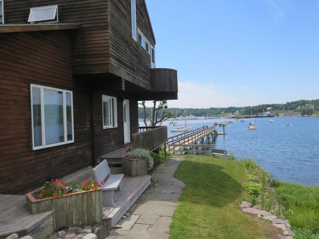 Southwest Harbor vacation rentals Property ID 81067