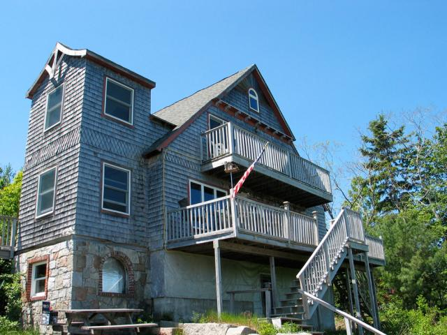 VacationsFRBO Bar Harbor Vacation Rentals Property ID 81068 Edenview Cottage