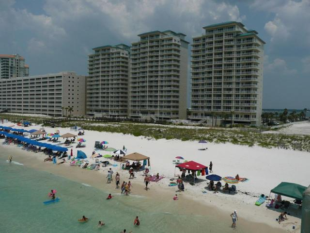 VacationsFRBO Navarre Beach Vacation Rentals Property ID 81074 Navarre Beach Gulf Front Condo