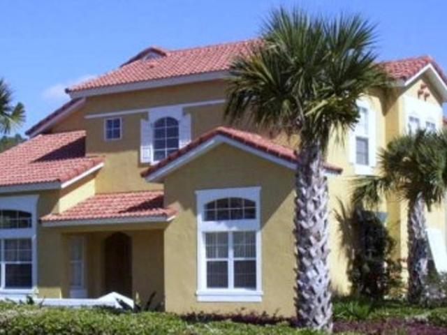 Kissimmee vacation rentals Property ID 81113