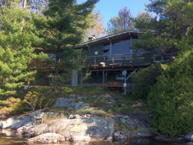 VacationsFRBO Haliburton Vacation Rentals Property ID 81131 Bear Necessities